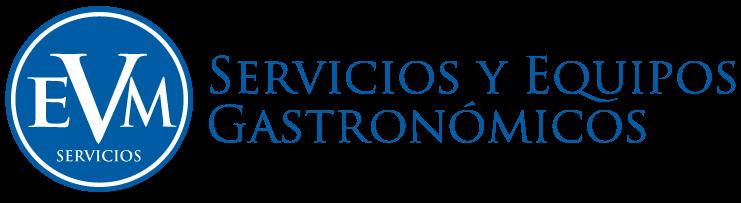 EVM - Servicios y Equipos Gastronómicos